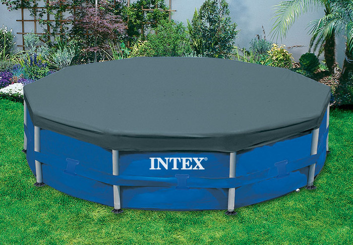 15ft X 10in Round Pool Cover