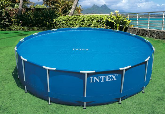 10ft Solar Cover - Intex Recreation Corp.