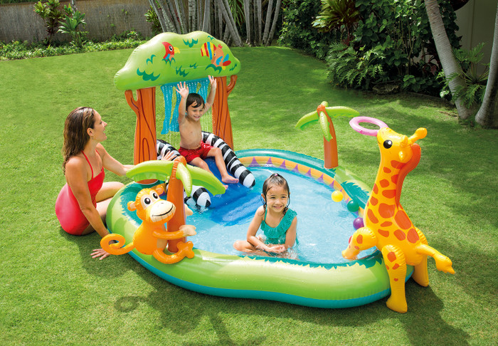 Jungle Play Center