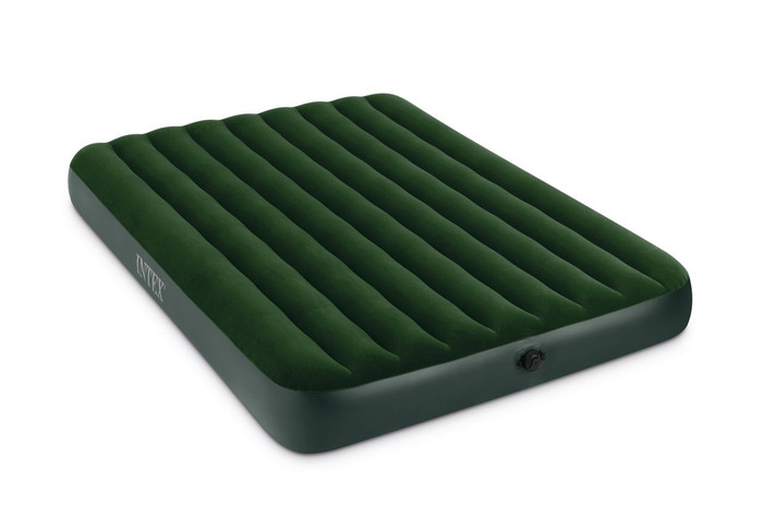 8.75in Queen Prestige Downy Airbed