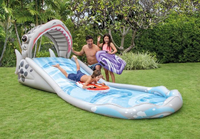 Surf 'N Slide