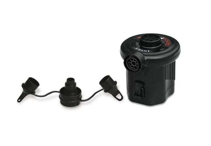 Quick-Fill Battery Air Pump, 13.4CFM