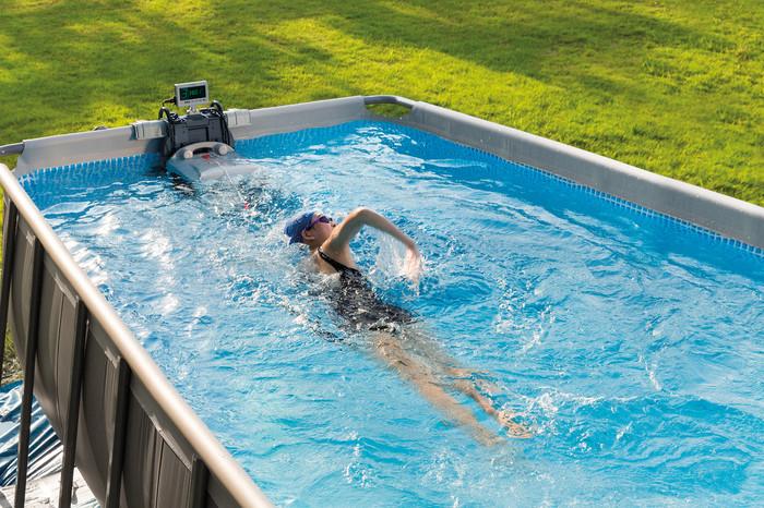 Hydro Flow Swim Trainer