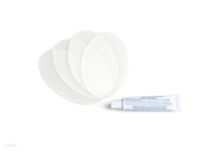 10860 Repair Kit For Small Above Ground Pools Airbeds And Boats