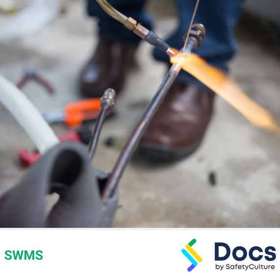 Air Conditioning (Electrical/Refrigerant Connection) SWMS