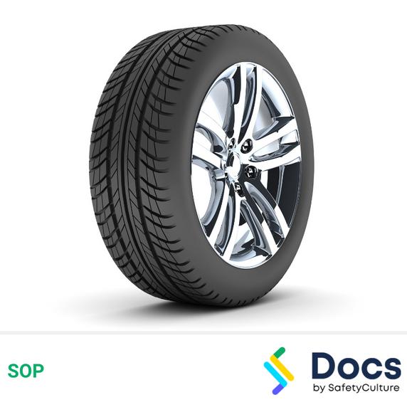 Wheel Spinner SOP | Standard Operating Procedure