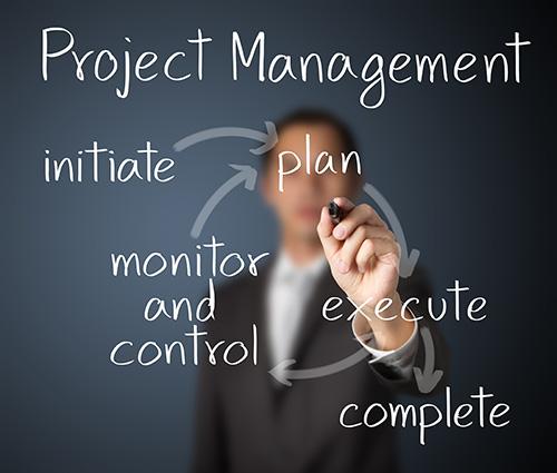 conceptualisation of management planning