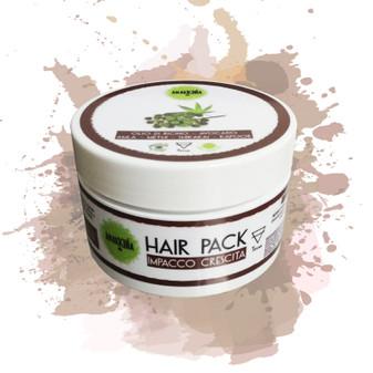 HAIR PACK CRESCITA - regt das Haarwachstum an