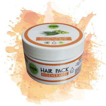 HAIR PACK RIGENERANTE - regenerierende Haarmaske