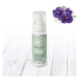 Purify - Cleansing Mousse