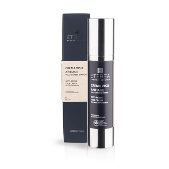 Supreme Anti-Aging Face Cream Oily & Impure Skin