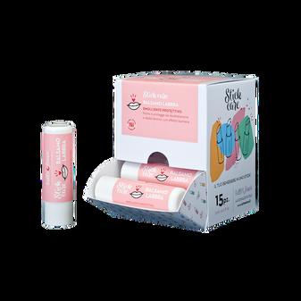 Pflegender Lippenbalsam