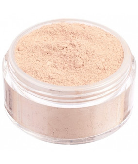High Coverage Mineral Foundation Fair Neutral