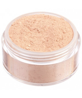High Coverage Mineral Foundation Light Neutral
