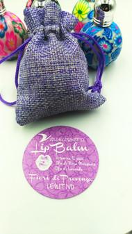 Bio Lippenpflegestift - Lip Balm - Fiori di Provenza