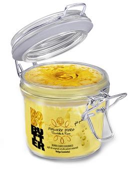 Body Butter - ORO - Feuerfunken