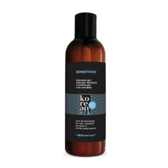 Sensitivoo - Shampoo für sensible Kopfhaut