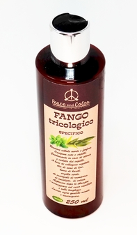 Fango Tricologico - Fango-Kur bei Schuppen und Haarausfall