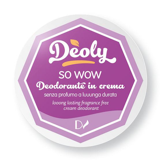 Deoly SO WOW