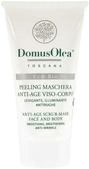Anti Aging Peeling-Maske für Gesicht & Körper