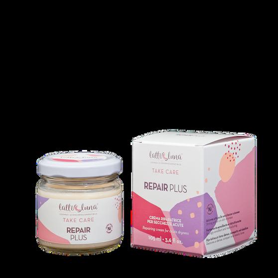 Repair Plus - Creme für trockene Haut und bei Neurodermitis