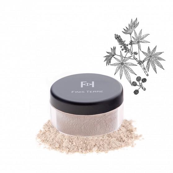 Silky Dust Mineral Foundation 1N Fair Neutral