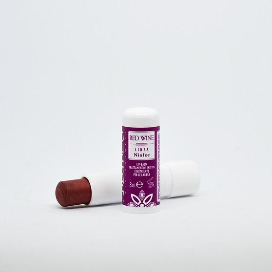 Lippenpflegestift - Red Wine