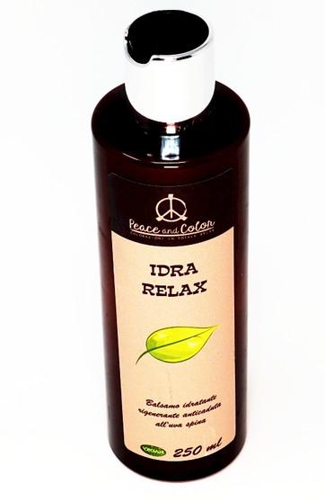 Idra Relax - feuchtigkeitsspendender Conditioner
