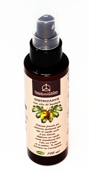 Districante Baobab - Haarentwirrspray