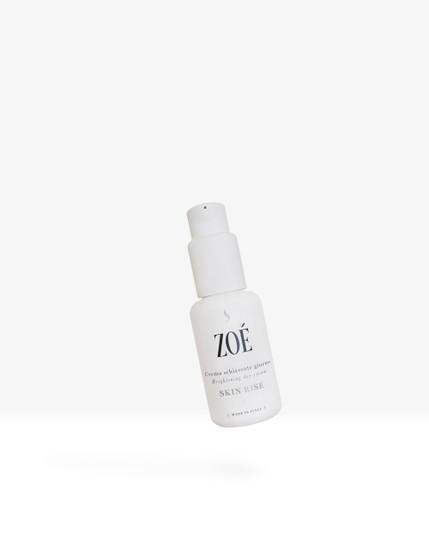 Skin Rise - Tagescreme mit Niacinamid