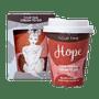 HOPE Cream to go