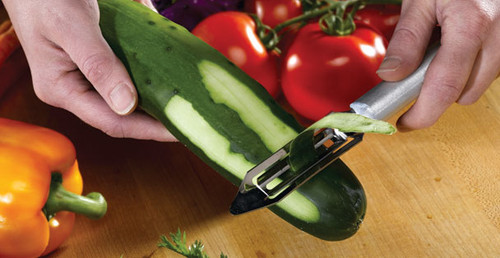 Deluxe Vegetable Peeler
