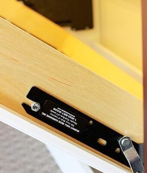 Mechanism for Wood Frame - BESTSELLER!