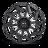 Rotiform CVT 5x112 - Matte Black