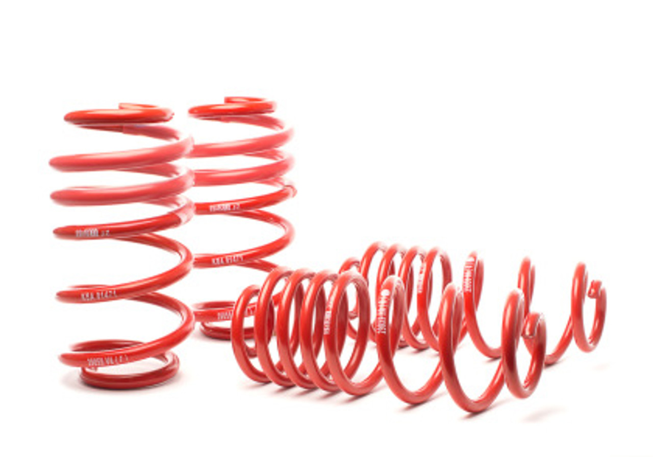 H&R Sport Springs for B8 RS5 Coupe