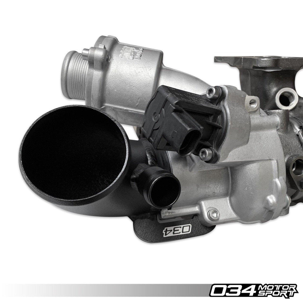 034Motorsport Turbo Inlet Pipe for 1.8T & 2.0T MQB