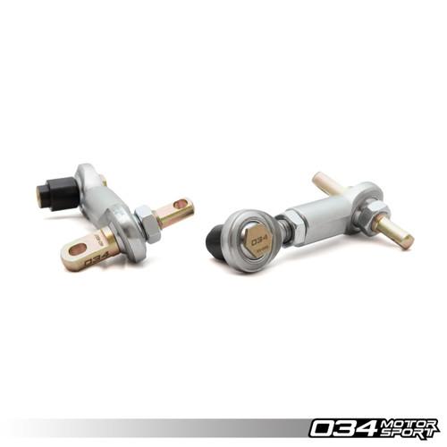 034Motorsport Motorsport Adjustable Rear Sway Bar End Link Kit for Audi B6 & B7