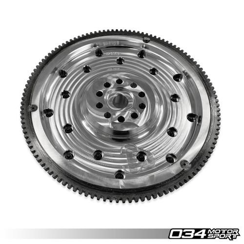 034Motorsport Lightweight Single-Mass Aluminum Flywheel for B7 RS4