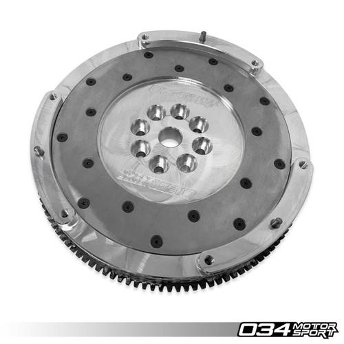 034Motorsport Lightweight Single-Mass Aluminum Flywheel for B6/B7 S4