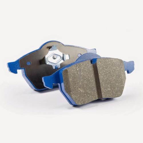 EBC BlueStuff Front Brake Pads (fits 340mm rotors)