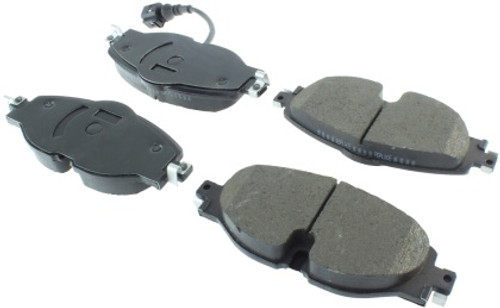 Stoptech Street Performance Front Brake Pads (fits 312mm & 288mm rotors)