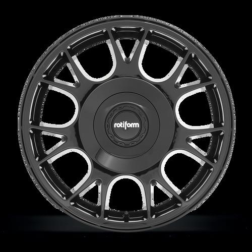 Rotiform TUF-R - Gloss Black