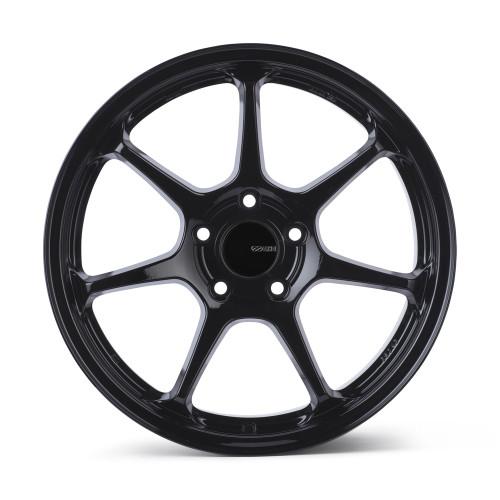 Enkei TS-7 5x112 - Gloss Black