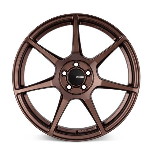 Enkei TFR 5x112 - Copper