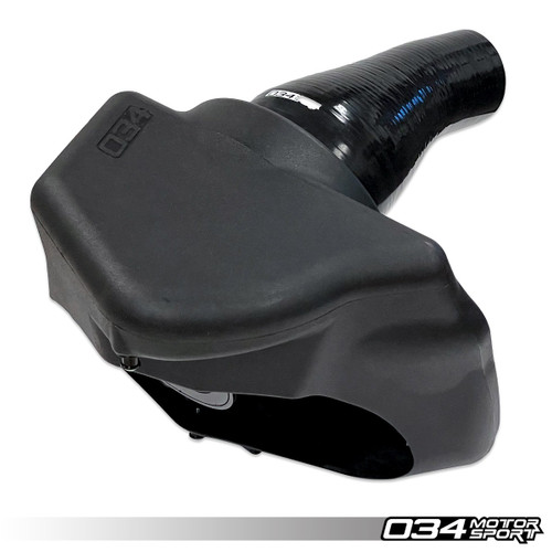 034Motorsport P34 Cold Air Intake for B9 S4/S5 3.0T