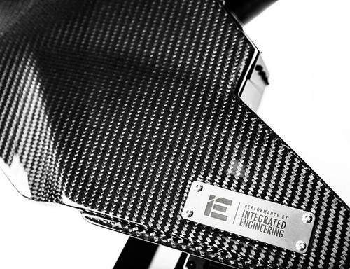 IE Carbon Fiber Intake Lid for B8 S4 & S5 3.0T