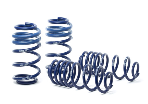 H&R OE Sport Springs for B8 RS5 Coupe