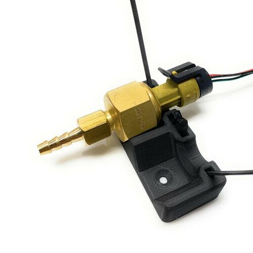 CJM Industries AEM Sensor Mounting Bracket