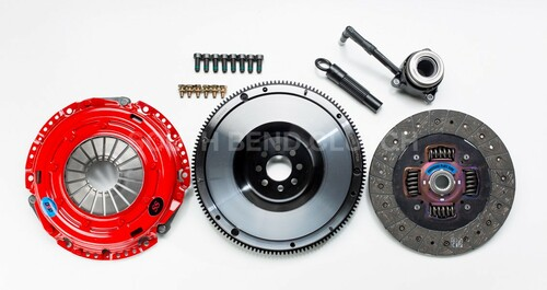 South Bend Clutch Stage 3 Daily Kit w/ Flywheel for MK7 GTI & R