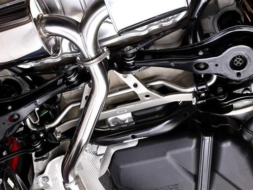 iSweep Power Brace - Rear Upper Arm Brace for MK7 & 8V FWD